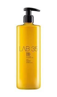Lab35 Dúsító fény hajsampon.