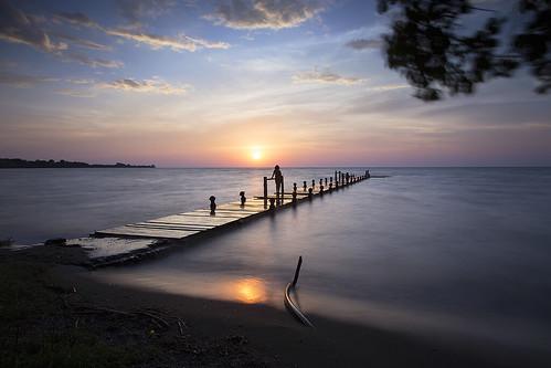 rusinga island isla africa kenya kenia lee filter nd bigstopper filtro atardecer sunset lago lake victoria