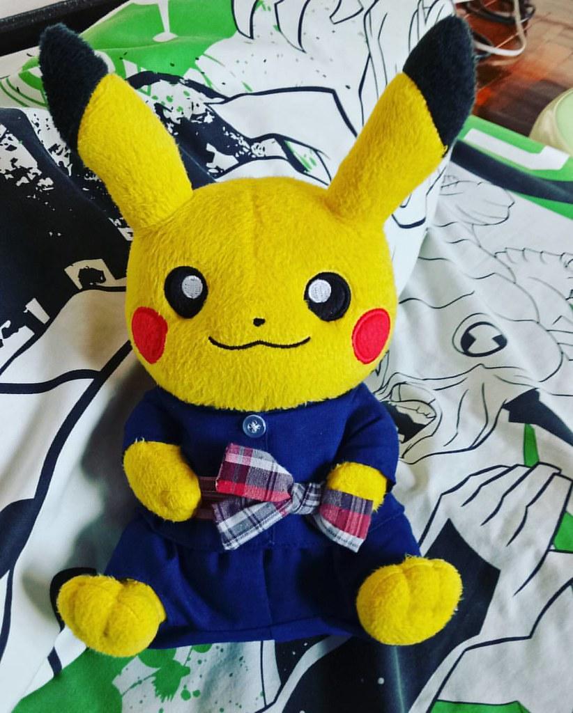 นารกปกาจ ดหนงโปเกมอน Pokemontogether Pokemonthemov