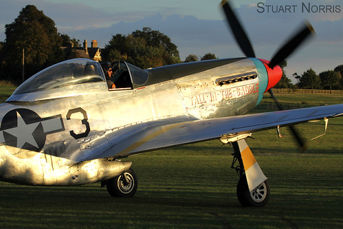 P-51D Mustang 44-72035 G-SIJJ | Tall In The Saddle | Hangar 11 Collection North Weald | by stu norris