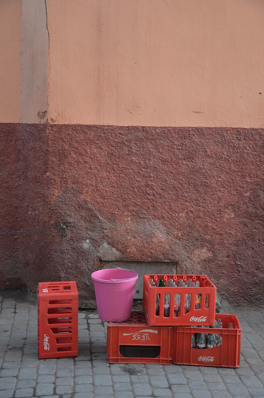marrakech october 2016