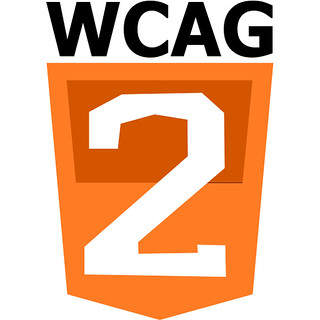 WCAG 2 - Unofficial Logo | by m.gifford