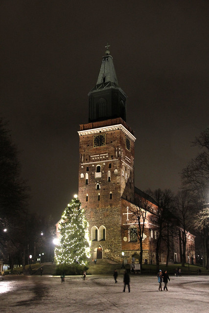 17th DEC | Turku - The Christmas City