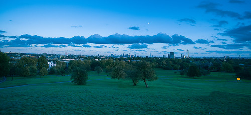city england london clouds canon landscape photography cool lowlight view hill bluesky pointofview land dslr capture primrose photofx