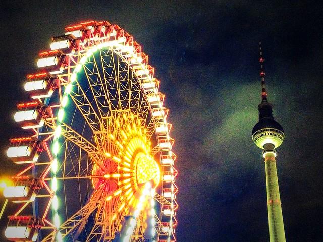 Round Berlin