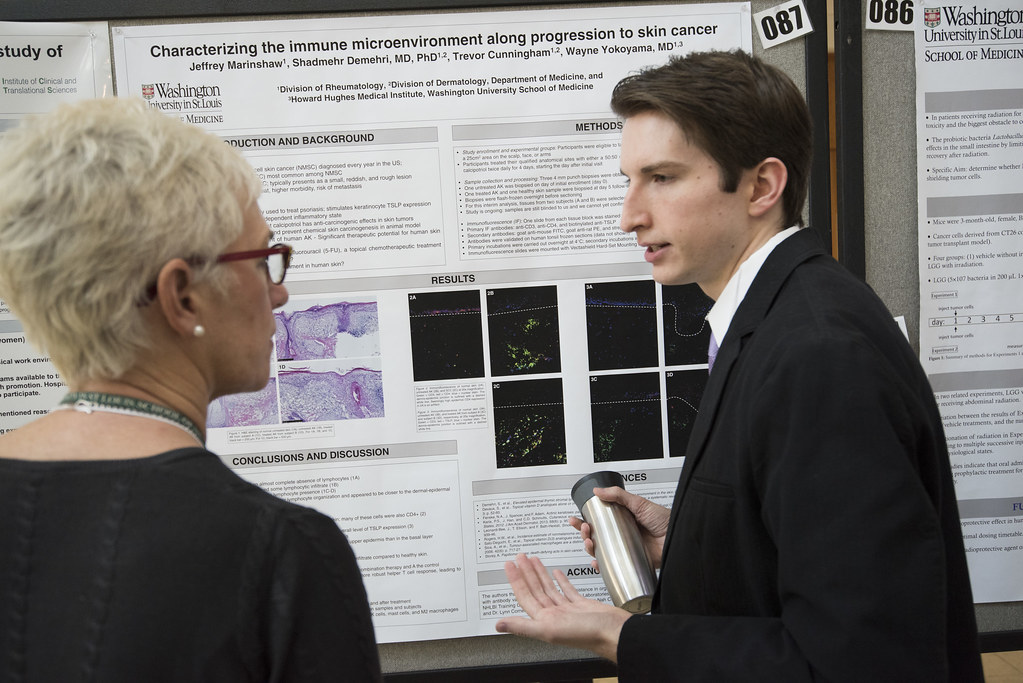 2014 Poster Sessions
