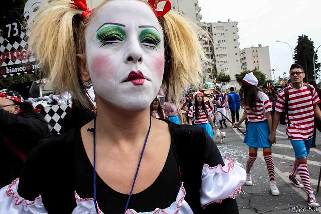 Lemesos carnival