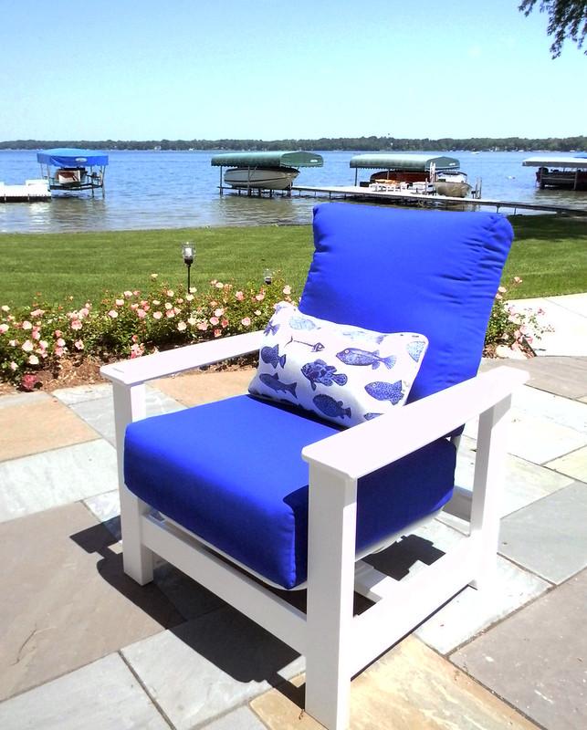 Leeward Lounge Chair GL