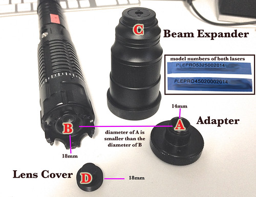 laser and adapter 2 | by PhillyAnt