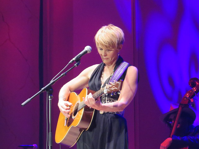 The Life & Songs of Emmylou Harris - Shawn Colvin