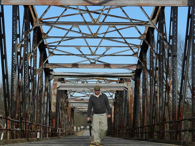 Gasconade Bridge - Route 66