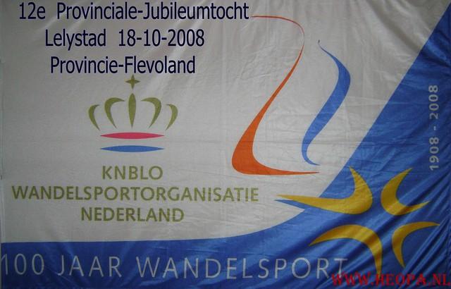01 Lelystad           18-10-2008       40.5 Km