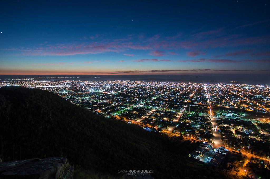 Cerro atravesado La Paz BCS (3) | Omar Rodríguez G. | Flickr