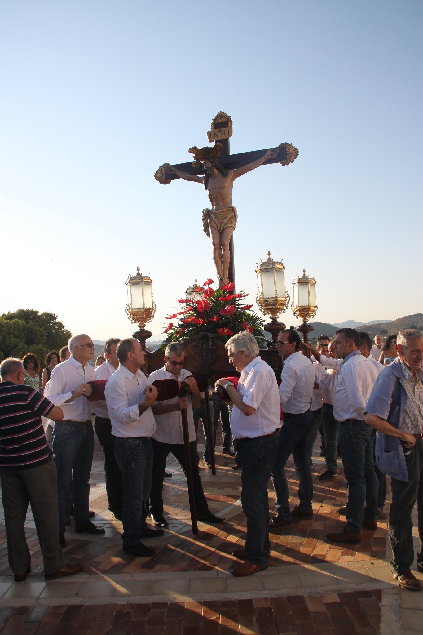 (2015-06-26) - Vía Crucis bajada - Javier Romero Ripoll  (109)