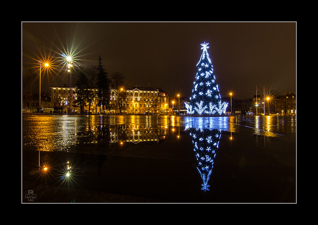 Navidad en Vilna