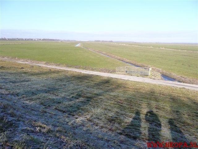 14-02-2009 Huizen 15.8 Km.  (25)