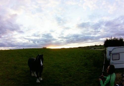 Loch House Farm Caravan Park