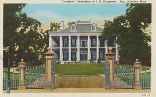 Dunleith - Natchez, Mississippi