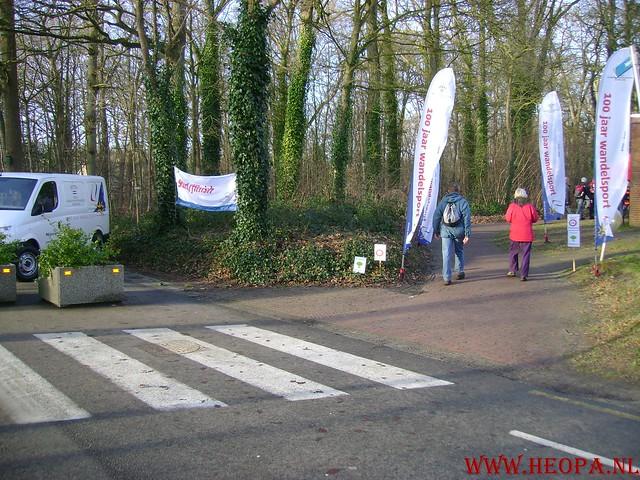 Beetsterzwaag       12-01-2008        25 Km (28)