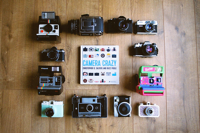 TWO YEARS OF ANALOG