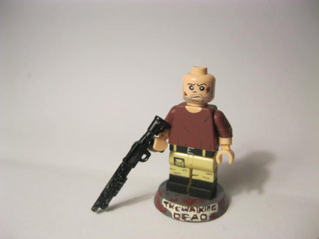 The Walking Dead Season 2 Shane Walsh Hey Guys So Fina