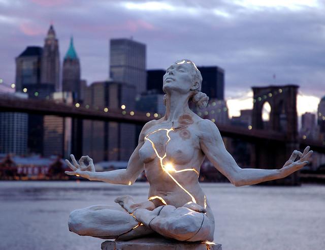 16419490797_b287e7afa5_z 25 des statues les plus créatives du monde
