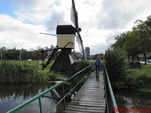 08-10-2011 Leiden 25 Km  (101)