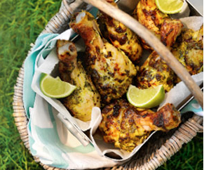 #BEDM DAY 27: A National Barbecue Week Recipe
