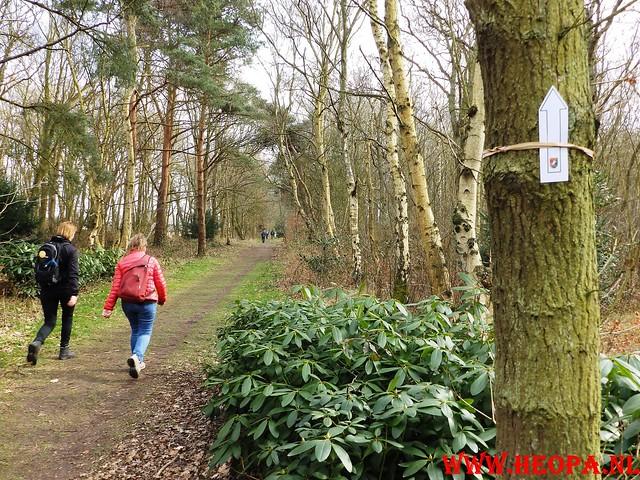2015-03-07 Noordwijk 25 Km (115)