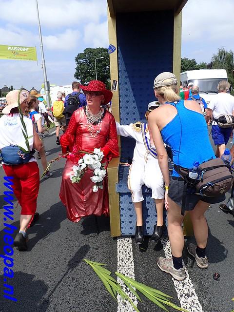 2016-07-22   4e     dag Nijmegen      40 Km   (135)