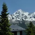 Chorreise 2013 ins Lötschental