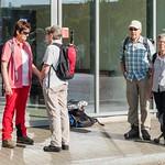 Seniorenwanderung vom 4. Aug. 2016