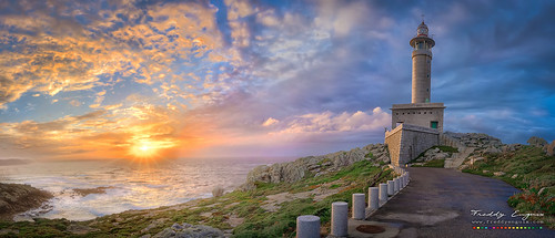 landscape spain architecture atlantic beach beacon beam beautiful best blue bright building cape cloud clouds coast coastal coastline color dark dramatic dusk europe evening freddyenguix galicia hdr hope house light lighthouse marine maritime nature nautical navigation night ocean orange pano panorama panoramic park red rock rocks scenery scenic sea seascape shore sky sun sunrise sunset tower trail travel twilight vacation water wave waves