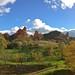 Ruta polas Médulas e o seu entorno - 24/11/2012