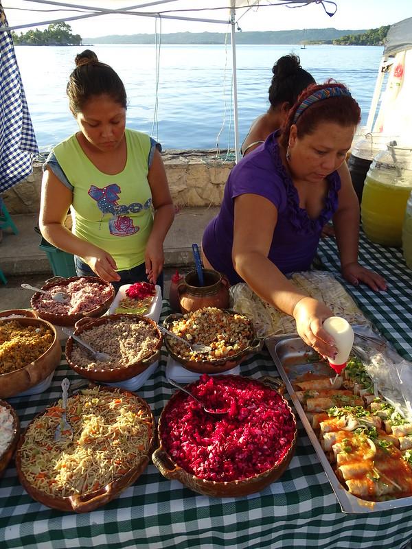street food guatemala