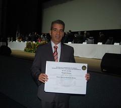 Diplomação de Alberto Feitosa para deputado estadual