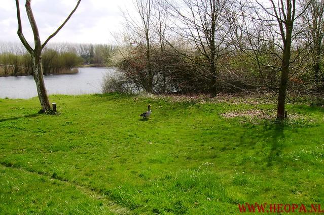 Natuurlijk Flevoland  12-04-2008  40Km (59)