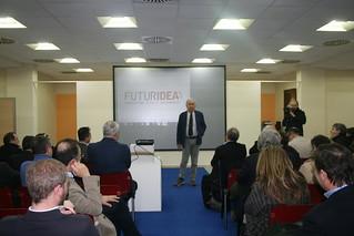 Visita dell'europarlamentare Nicola Caputo   by futuridea