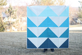 Big Geese Quilt | by bryanhousequilts