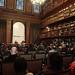 03/03/2015 - Conferencia en DeustoForum del filósofo e investigador Reyes Mate sobre la centralidad de las víctimas
