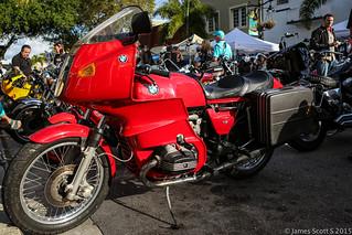 20150221 5DIII Vintage Motorcycle WPB 53   by James Scott S