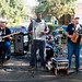 Amy Nicole & Zydeco Soul, Zydeco Breakfast, Downtown Opelousas, Sept. 3, 2016