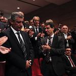 Qua, 12/10/2016 - 16:20 - Instituto Superior de Engenharia de Lisboa presta homenagem a Fernando Santos