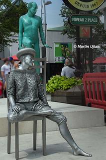 2016-08-05 - Place des Spectacles - Montréal;