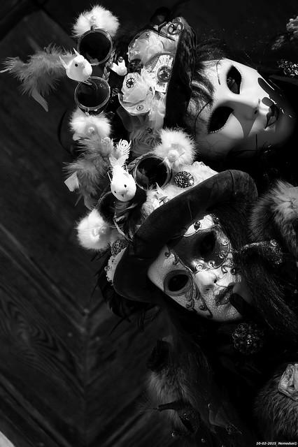 2015 Venice - Five