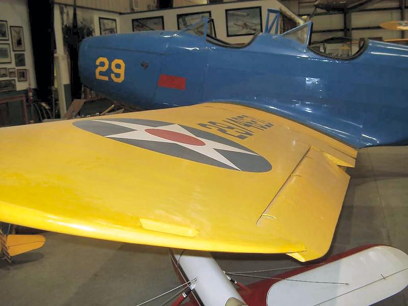 PT-19 Fairchild 5