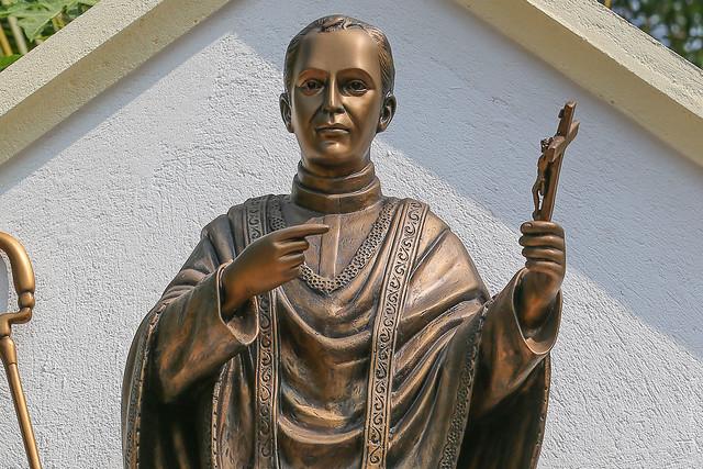 San José Vaz: Apóstol de Sri Lanka y Esclavo de María