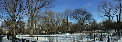 Tompkins Snow | by GammaBlog
