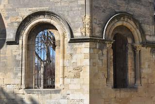 Sant Ruf d'Avinyó (Valclusa) | by Monestirs Puntcat