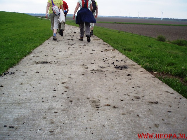 11-04-2009       4e Natuurlijk           Flevoland         41.1 Km) (31)